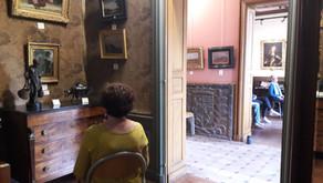4 sessions en 2021 : Yoga au Musée Henri Barré - Thouars (79100)