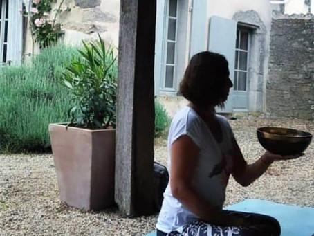Dimanche 27 juin 2021 : Yoga- sylvoyoga à Il était une maison… à TERVES (79300)