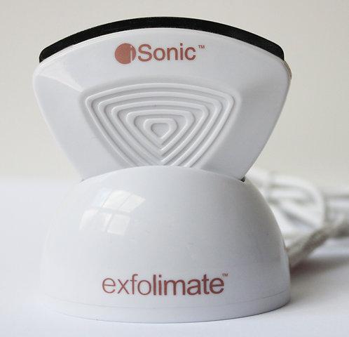 EXFOLIMATE iSONIC