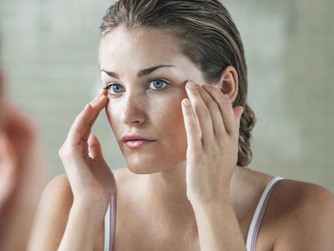 Signs of ageing skin in your 20s and the first steps to battle it!