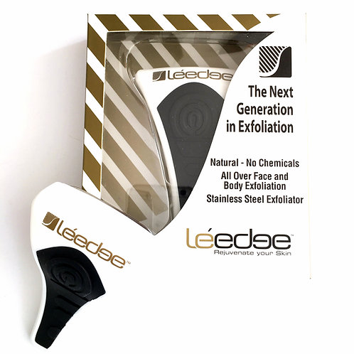 LE EDGE -BLACK WITH GOLD PRINT (LIMITED EDITION)