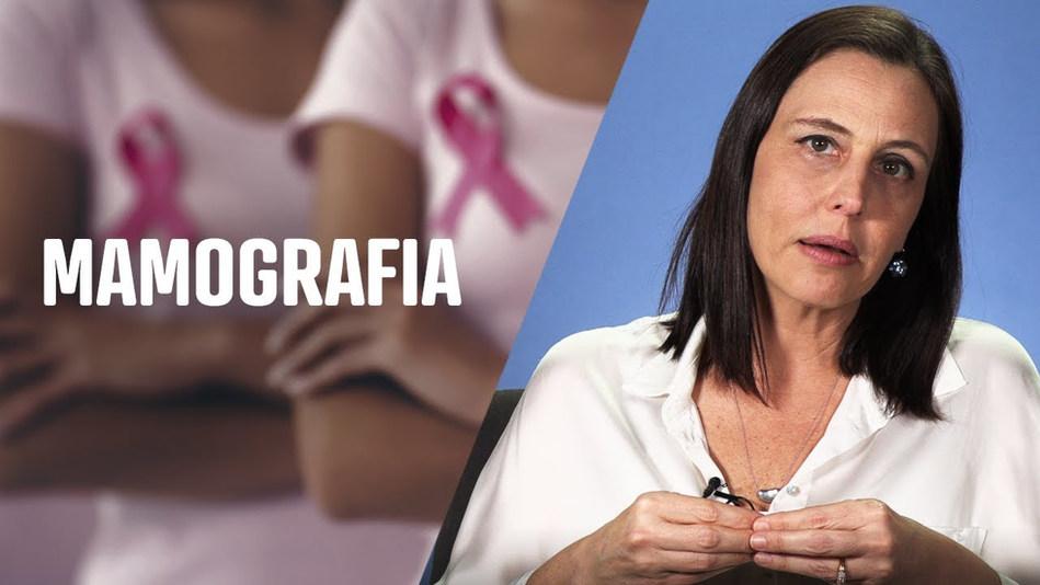 Cuide-se: Câncer de mama