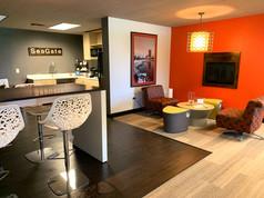 SeaGate Showroom Lounge