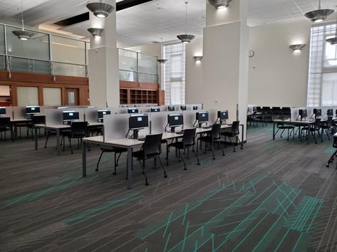 Adult Computer Area