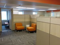 Open Office Lounge