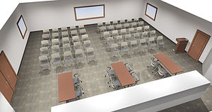 Sylvania Township - Meeting Hall image.j