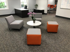 Finance Lounge