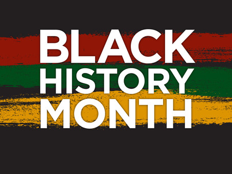 The Beauty in Celebrating Black History Month
