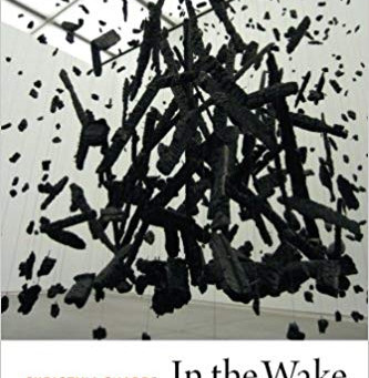 In The Wake: A Book Discussion