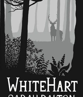 White Hart: A Book Review