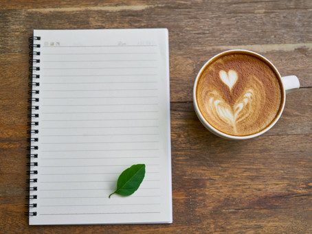5 Writing Exercises to Turn Your Plot into a Story