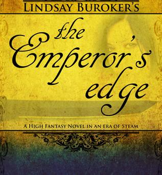 The Emperor's Edge: A Book Review
