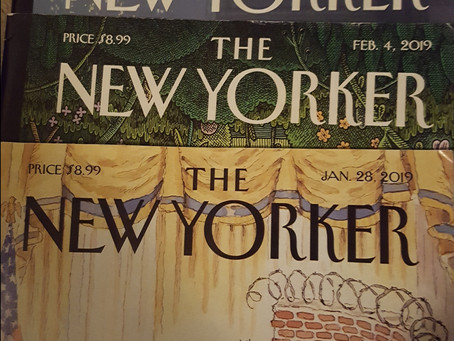 """Is """"The New Yorker"""" All It's Cracked Up to Be?"""