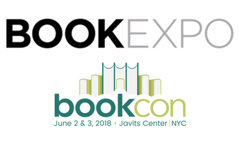 Book Expo & BookCon: A Convention for Writers & Readers