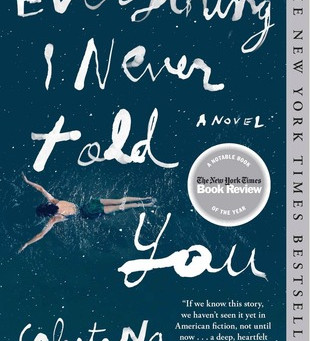 Everything I Never Told You: A Review