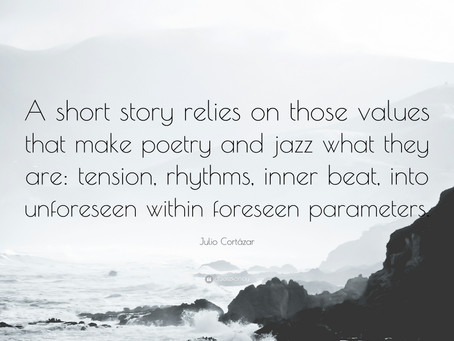 The Gems That Are Short Stories