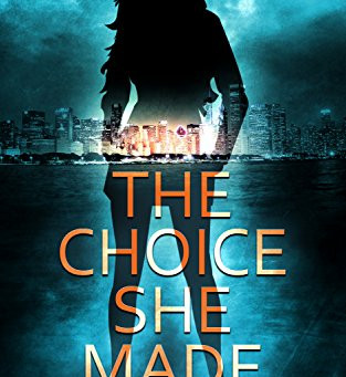 The Choice She Made: A Book Review