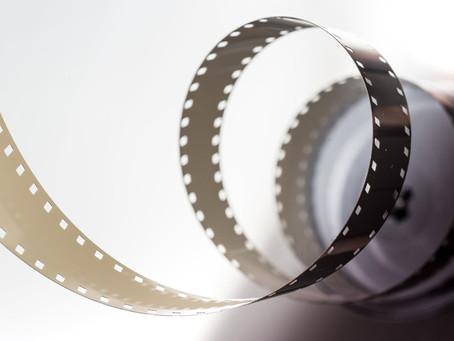 Let's Talk Black Movies