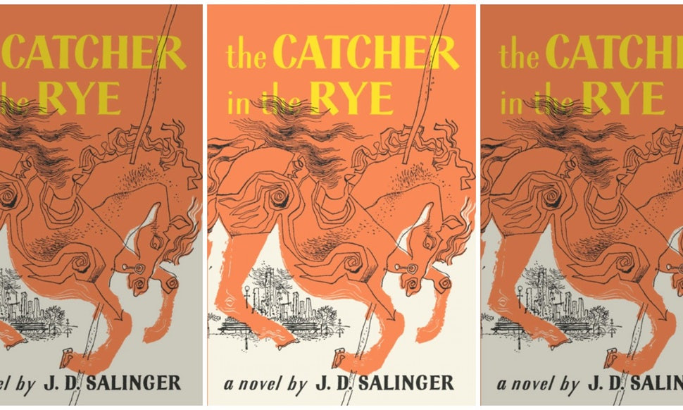 Image result for catcher in the rye