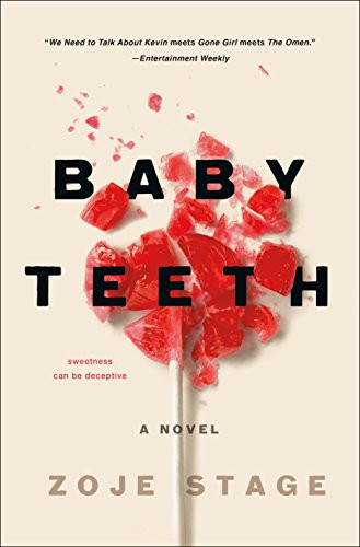 Image result for baby teeth novel