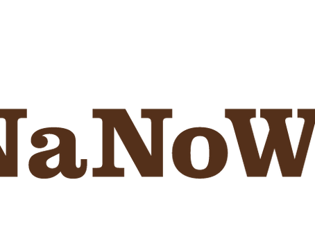 NaNoWriMo Is Finally Here!