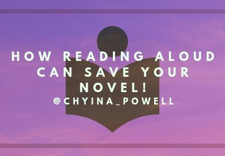 How Reading Your Work Out Loud Can Save Your Novel