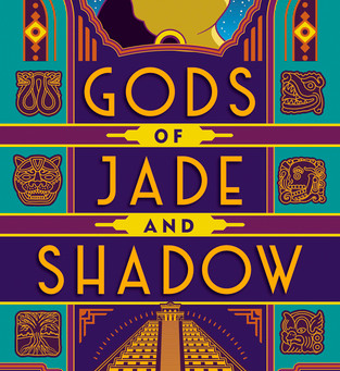 Gods of Jade and Shadow: A Book Review Revisited
