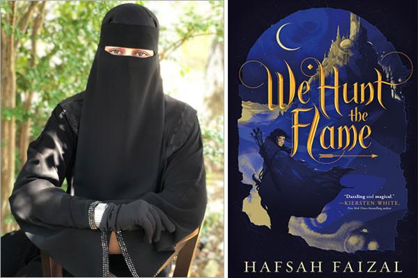 Image result for hafsah faizal