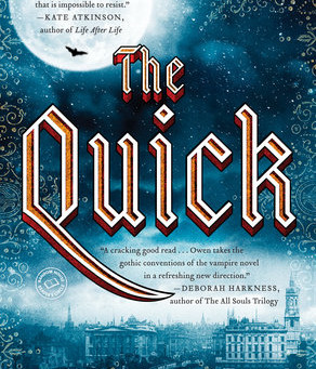 The Quick and The Undead: A Book Review