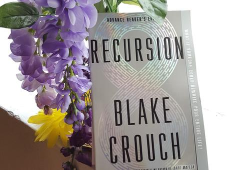 Recursion: A Book Review