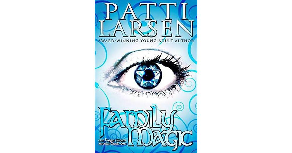 Image result for family magic patti larsen