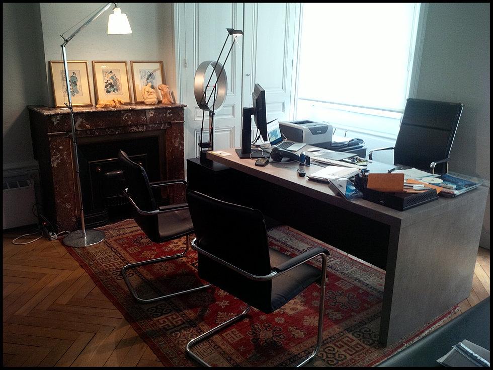 Eva Myard Interior I Architecte D'intérieur Cfai à Lyon Réalisations