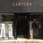 LABVIEW  LYON 2