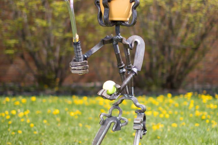 Steve O'Brien - Tennis Pot Holder.jpg