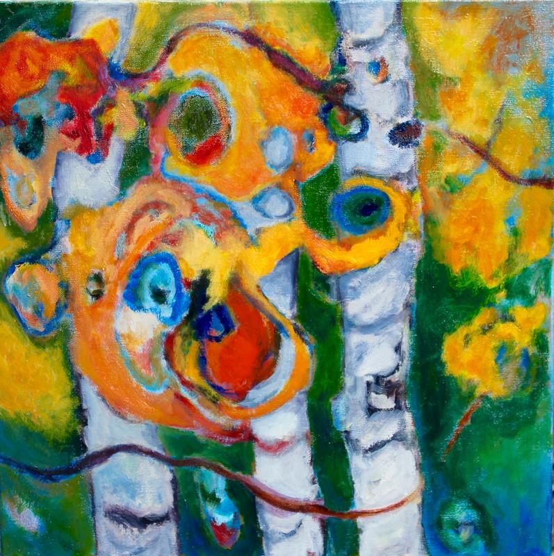 Jane Johnson - Fall Birches.jpg