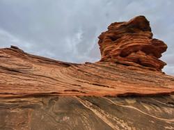 Marble Canyon, AZ.