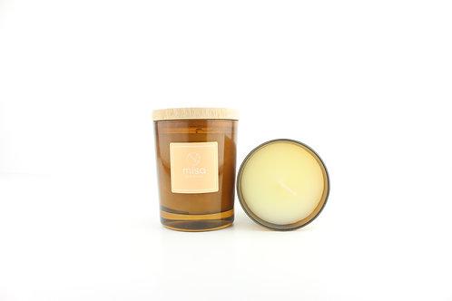 Αρωματικό κερί Caramelized Vanilla