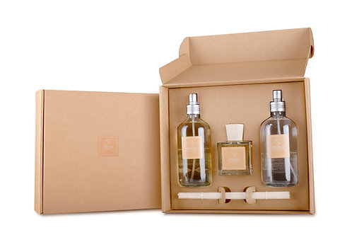 Gift Set for Home Cotton