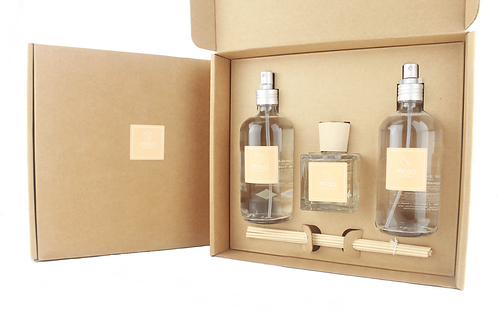 Gift Set for Home Oud