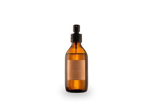 Body Oil Caramelized Vanilla