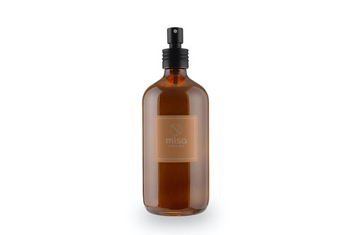 Spray Lotion Caramelized Vanilla