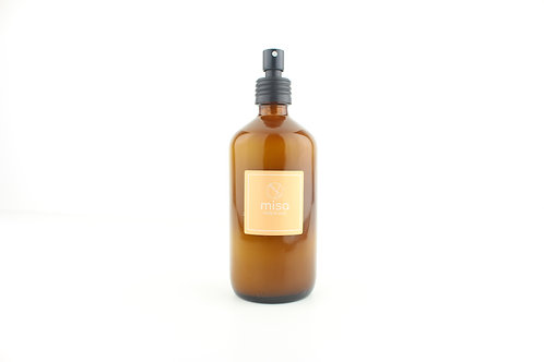 Spray Lotion Caramelized Vanilla