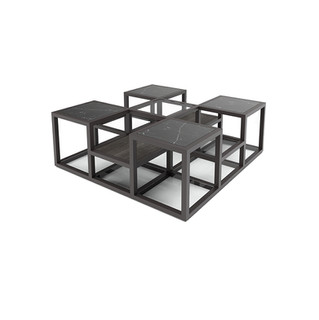 CT.02 I Coffee Table