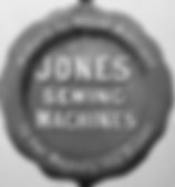 Jones Sewing Machine parts