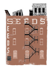 Escape from Seeds