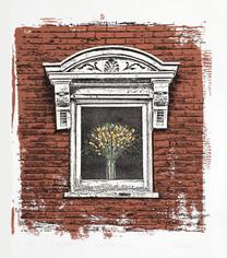 Leadville Window