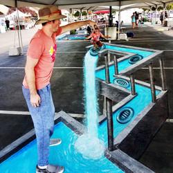 Reno Chalk Art 2019