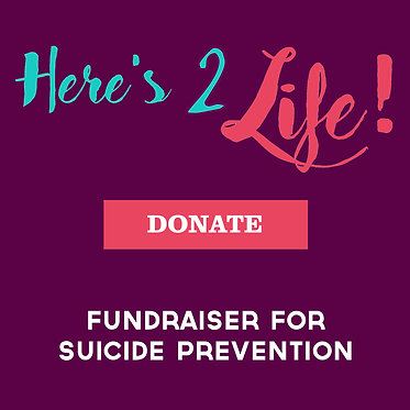 Donate to Here's 2 Life