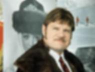 """М.И.Пуговкин """"Иван Васильевич меняет профессию"""""""