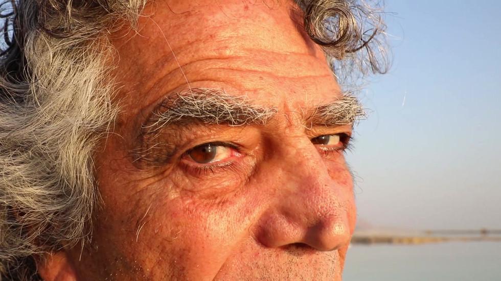 Amos Nachoum_The Dead Sea